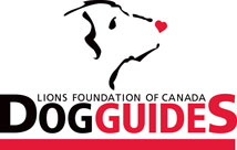Lions Foundation of Canada Dog Guides